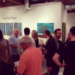 deeply rooted opening 1